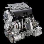 gas engine that kills diesel