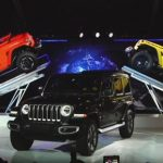 new jeep wrangler