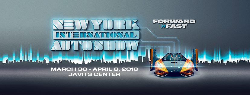 REVIEW New York International Auto Show Forum Autospectator - Car show nyc 2018