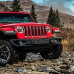 generation Jeep Wrangler